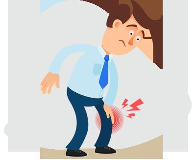 Kyselina acetylsalicylová ako účinné analgetikum môže zmierniť miernu až stredne silnú bolesť
